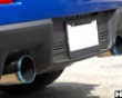 Hks Legamax Premium Rear Section Exhaust Mitsubishi Evo X 08+