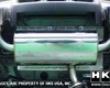 Hks Legamax Premium Rear Section Exhaust Subaru Wrx 5dr 08+