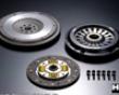 Hks Light Actjon Clutch Kit Mazda Rx7 93-95