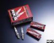 Hks M-series Super Fire Racing Spark Plug M40xl Mitsubishi Evo X 08+