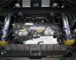Hks Race Suction Intake Kit Nissan 370z 09+