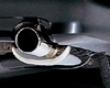 Hks Sport Axle Back Exhaust Migubishi Eclipse Gt V6 00-03