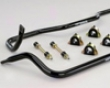 """hotchkis Sport Sway Bar Bundle 3"""" Lifted Hummer H2 03-06"""