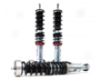 H&r Rss Club Sport Coilover Springs F 570 R 460 Ford Gt 500 V8 Incl Convertible 07+