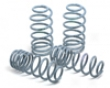 H&r Sport Springs Bmw E65 7 Series With Self Leveling Edc 02-08