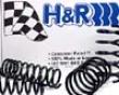 H&r Sport Springs Bmw E92 335i Coupe 07+