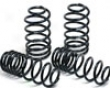H&r Sport Springs Bmw X6 M With Self Leveling 10+