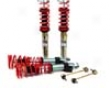 H&r Street Performance Coilovers Porsche 996 Turbo 01-05