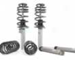 H&r Touring Cup Suspension Kit Bmw E82-e88 128i & 135i 08+