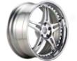 Hre 547r Wheel 18x10.0