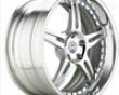 Hre 597r Wheel 18x10.0