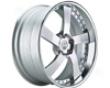 Hre 792r Wheel 21x9.5