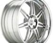 Hre 891r Wheel 18x10.0