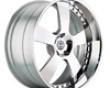 Hre 945r Wheel 20x10.0