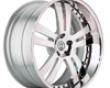 Hre 947r Wheel 20x10.0