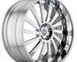 Hre 949r Wheel 20x8.5