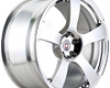 Hre M45 Monoblok Wheel 20x11.5