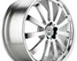 Hre M53 Monoblok Wheel Set 21 Inch Mercedes S63 & S65 Amg 07+