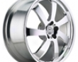 Hre M58 Monoblok Wheel Stud 21 Inch Bentley Continental Gt 04+