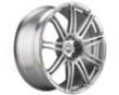 Hre P41 Monoblok Wheel 19x8.5