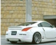 Ings Lx Sport 2 Pc Set Frp Nissan 350z 7/02-8/05