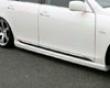 Ings Lx Sport Side Short distance Frp Lexus Gs350 9/05+
