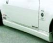 Ings Lx Sport Side Step Frp Nissan 350z 7/02-8/05