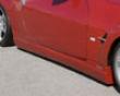 Ings Lx Sport Verge Step Frp Nissan 350z 9/05+