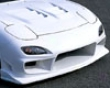 Ings N-spec 3 Pc Aero Set Hybrid Mazda Rx-7 10/91-4/03