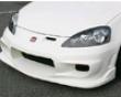 Ings N-spec 3 Pc Set Frp Acura Rsx 9/04+