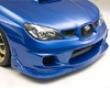 Ings N-spec 3 Pc Set Frp (mud Guard) Subaru Wrx Sti 06-07