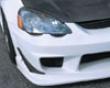 Ings N-spec Eye Lines Carbon Acura Integra 7/01-8/04