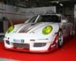 Ings N-spec Van Bumper Porsche 997 Gt3 06+