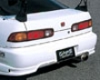 Ings N-spec Rear Full glass Hybrid Acura Integra 3dr 9/95-12/00