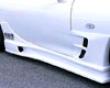 Ings N-spec Sude Steps Frp Mazda Rx7 10/91-4/03