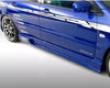 Ings N-spec Side Steps Frpp Mitsubishi Evo Viii Ix 03-07