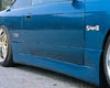 Ings R-spec Side Steps Hybrid Nissan 240sx Jdm 6/96-12/98