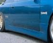 Ings R-spec Side Steps Hybrid Nissan 240sx Jdm 10/93-5/96