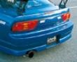 Ings R-spec Side Steps Hybrid Nissan 240sx Jdm 3/89-12/98