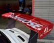 Ings Z-power Wing Porsche 997 Gt3 06+