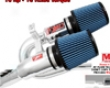 Injen Air Intake System Bmw E82 & E88 135i 08+