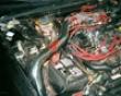 Injen Cold Air Intake Acura Integra 90-93
