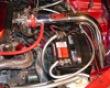 Injen Cold Air Intake Honda Accord V6 98-02
