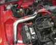 Injen Cold Air Intake Honda Civil Ex/si/crx Si 88-91