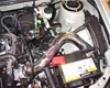Injen Cold Air Intake Pontiac Vibe 1.8l 4cyl 2003