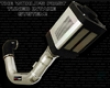 Injen Power Flow Air Intake Ford F-150 V8 5.4l 04-05