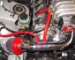 Injen Short Ram Intake Lexus Sc430 01-03