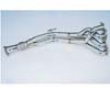 Inidia Exhaust Header Honda Civic Si 06+