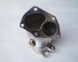 Invidia Turbo Outlet Mitsubishi Evo 8 03-05