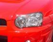 Jdm Subaru Wrx Sti Headlights 04-05
